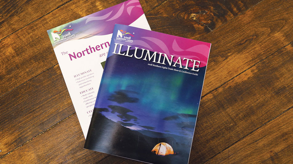 Northern Lights Magazine and Newsletter